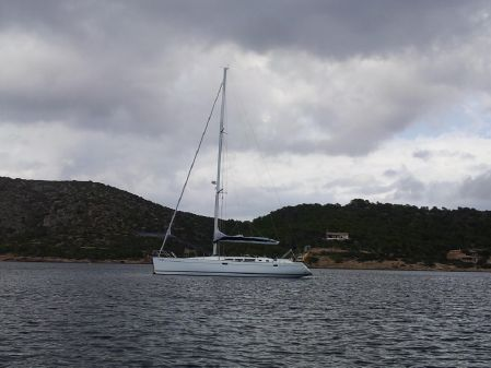 Jeanneau Sun Odyssey 49 image