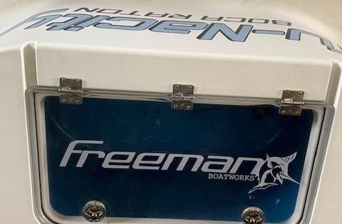 Freeman 37 VH image