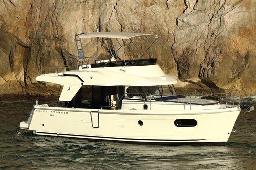 Beneteau America Swift Trawler 35 image