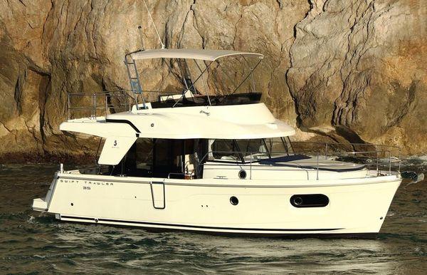 2019 Beneteau America Swift Trawler 35