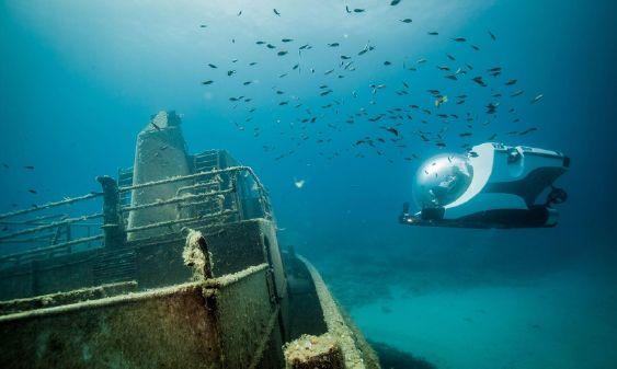 U-Boat Worx Superyacht Sub 3 image