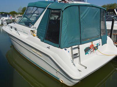 1994 Sea Ray<span>330 Sundancer</span>