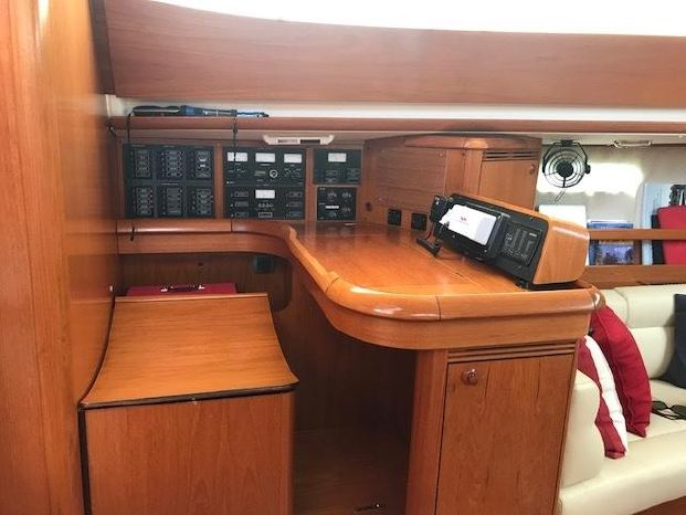 2006 Jeanneau 49 DS BoatsalesListing Rhode Island