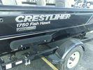 Crestliner 1750 Fish Hawk SCimage