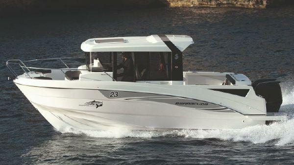 Beneteau America Barracuda 23