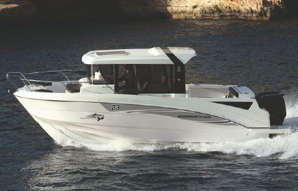 2019 Beneteau America Barracuda 23