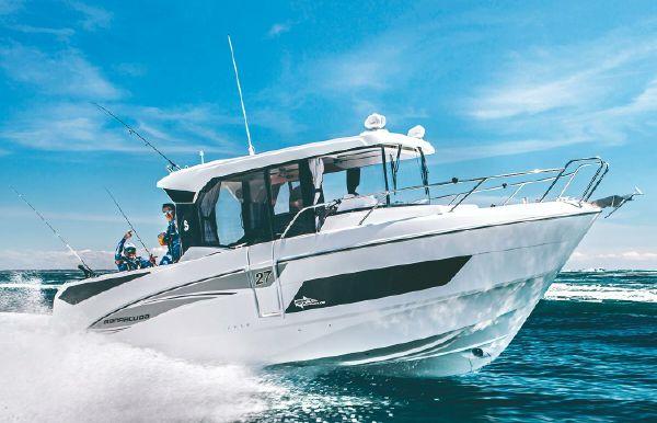 2019 Beneteau America Barracuda 27