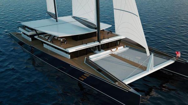 Concept SEA VOYAGER 223