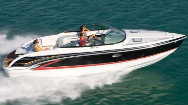 Used Formula 290 Sun Sport Boats For Sale - Onekama Marine