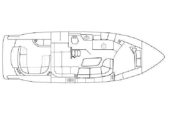 Formula 31 Cruiser image