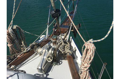 Custom Sea Trader 44 image