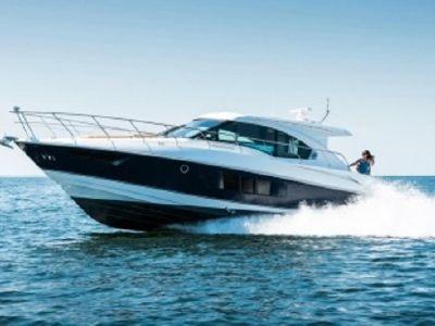 2015 Cruisers Yachts<span>45 Cantius</span>