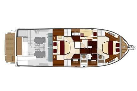 Beneteau America Swift Trawler 50 image