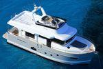 Beneteau America Swift Trawler 50image