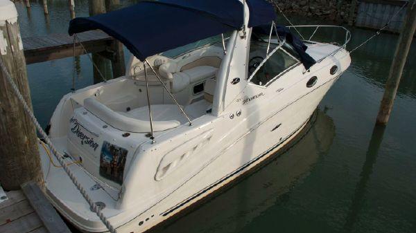 Used Sea Ray 260 Sundancer Boats For Sale - Platinum Yachts