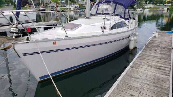 Catalina 315