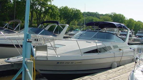 Bayliner 2855 Ciera Sun Bridge