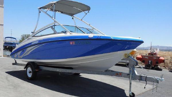 Yamaha Boats AR 190