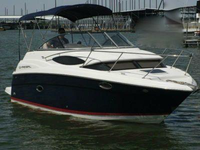 2008 Regal<span>2565 Express Cruiser</span>