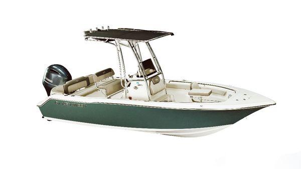 Key West 203 FS