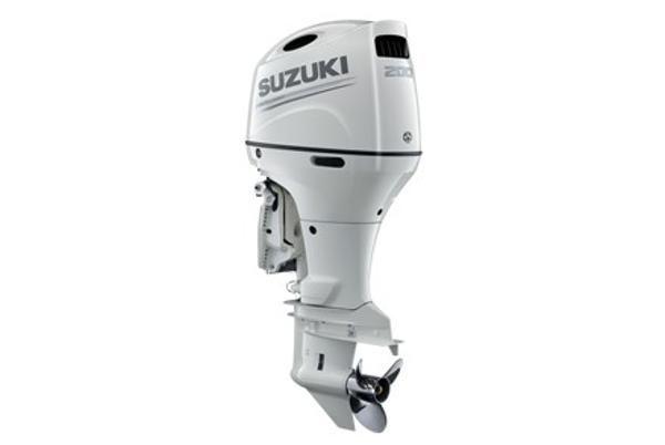 Suzuki DF200A image