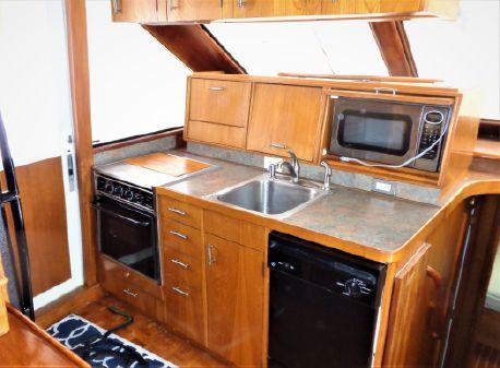 Ocean Motor Yacht image