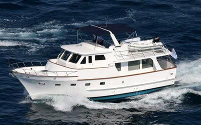 DeFever 50 Pilothouse 2016 Defever 50 Pilothouse