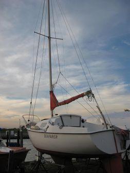 Seafarer 22 image