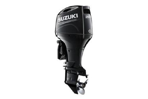 Suzuki DF200AP image