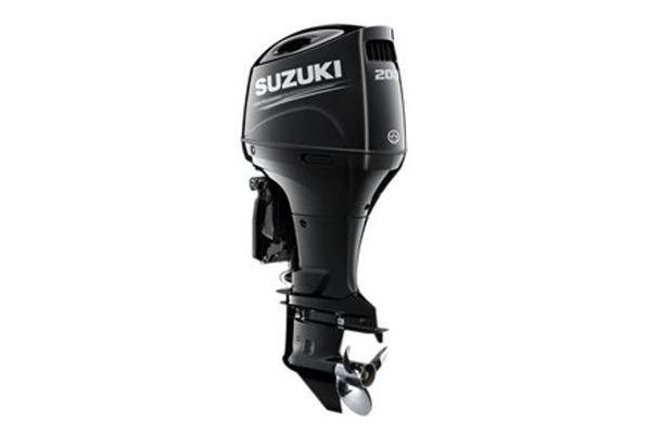 Suzuki DF200AP - main image
