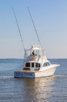 Custom Carolina Forbes Custom Sportfish image