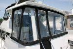 Carver 390 Cockpit Motoryachtimage