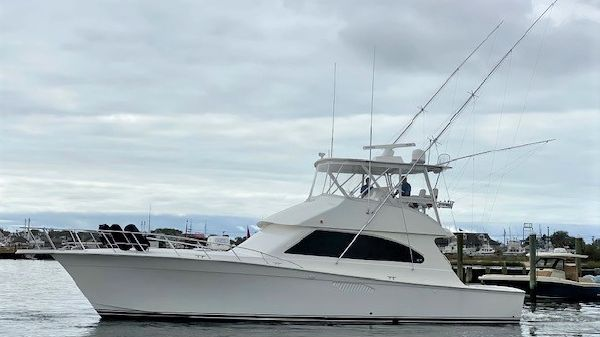 Egg Harbor 50 Sportfish