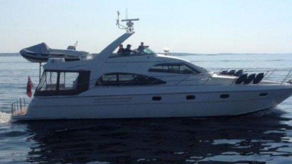 Gulf Craft Ambassador 55