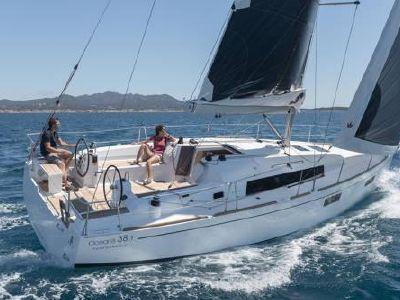 2020 Beneteau<span>Oceanis 38.1</span>