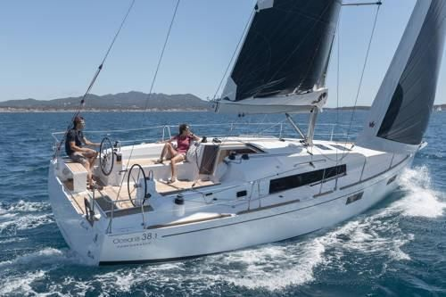 Beneteau Oceanis 38.1 In stock