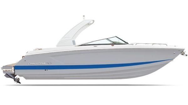 Chaparral 297 SSX Surf