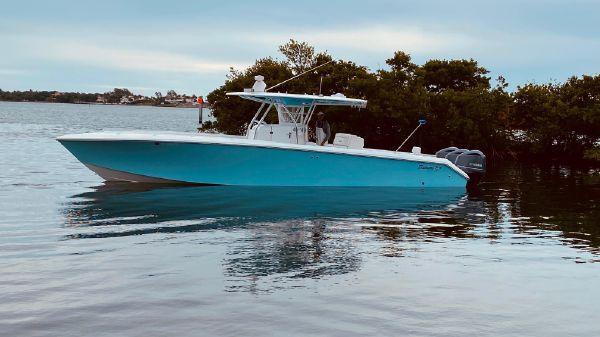 Bahama 37 2020 Repower