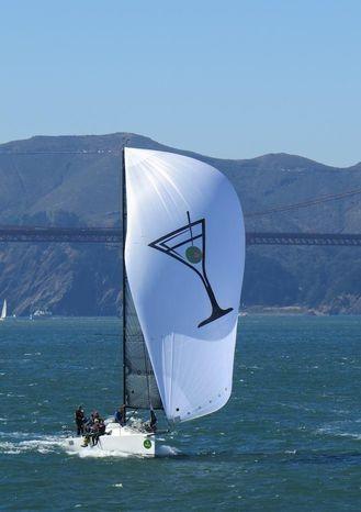 2010 J Boats J/111 Alameda, California - Sail California