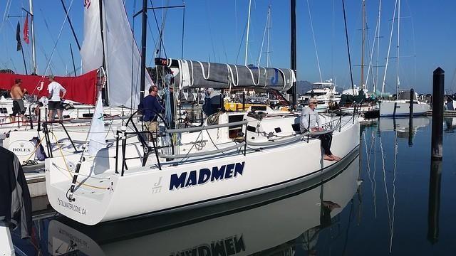 J Boats J/111 - main image