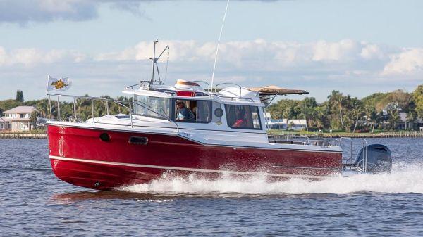 Ranger Tugs R-23