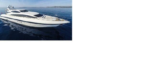 Overmarine Mangusta 105
