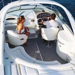 Sea Ray 290 Sun Sport image