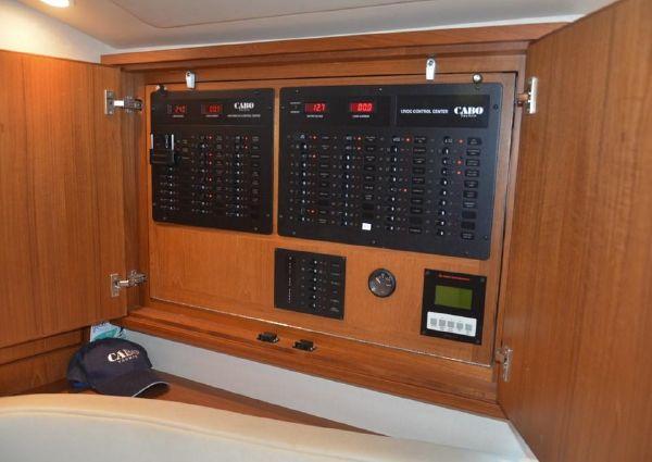 Cabo 36 Express image