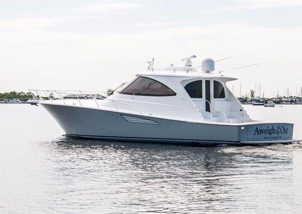 Viking 52 Sport Coupe image