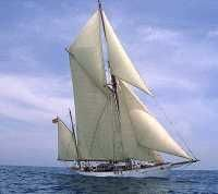 Stow & Son Yawl Yacht 105 (Wood) Photo 1