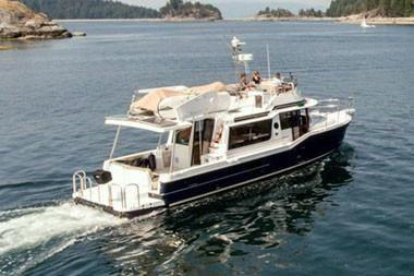 Ranger Tugs New Boat Models - The Pocket Yacht Company