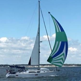 2015 Catalina 445 Gloucester Point, Virginia - Sail Annapolis