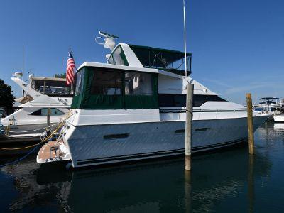 1994 Mainship<span>47 Motor Yacht</span>