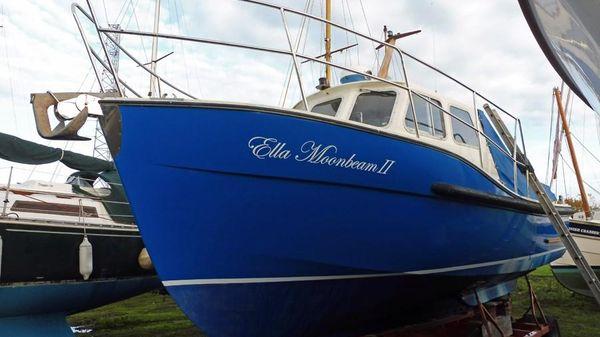 Mitchell Sea Warrior 27